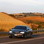 Фотографии Lancia Thema AWD 2012