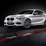 Фотографии BMW M135i 2012