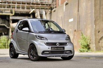 Brabus Smart Special Edition
