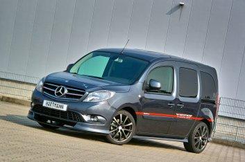 Hartmann Mercedes-Benz Citan