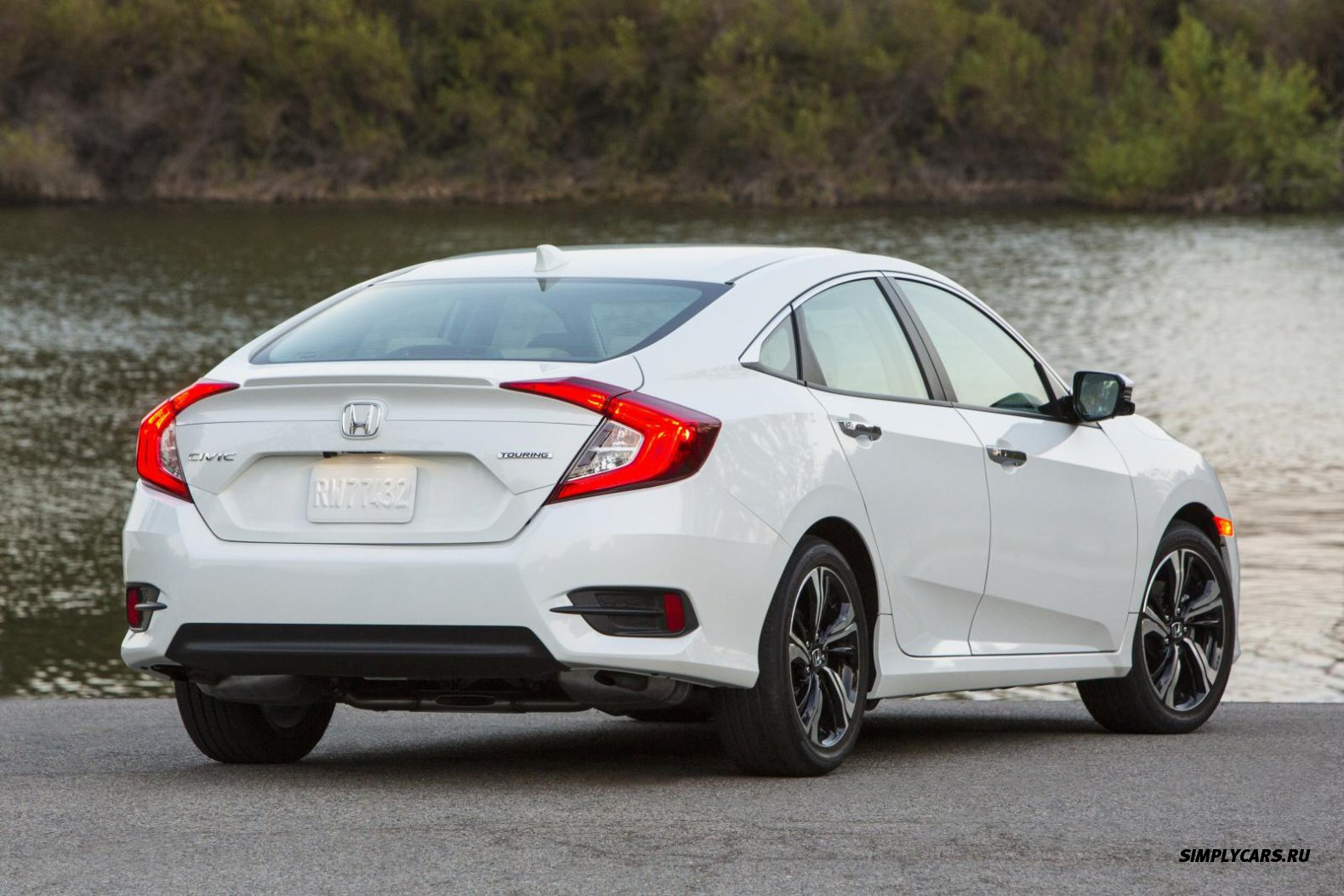 a review of honda civic the most popular compact car in united states