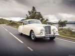 Фотографии Bentley R-Type Continental  1953