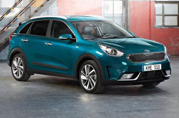 Kia Niro EU-Version