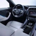 Фотографии Jaguar F-Pace S 2017