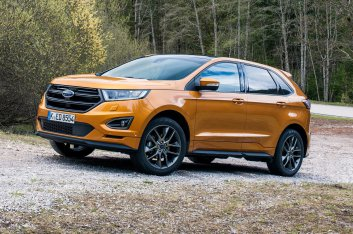 Ford Edge [EU]