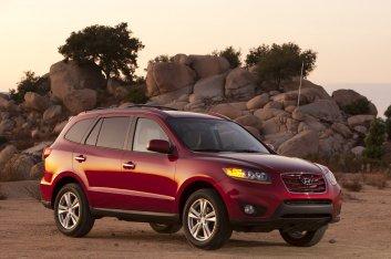 Hyundai Santa Fe [US]