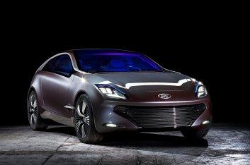 Hyundai i-ioniq Concept