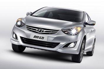 Hyundai Langdong