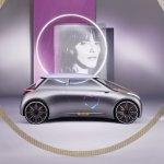 Фотографии Mini Vision Next 100 Concept 2016