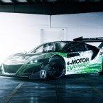 Фотографии Acura NSX EV Concept 2016