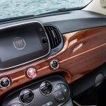 Фотографии Fiat 500 Riva 2017