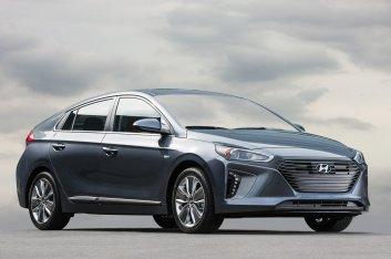Hyundai Ioniq [US]