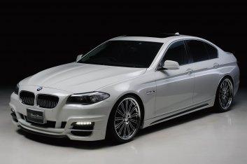 Wald BMW 5-Series F10