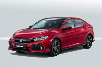 Honda Civic [EU]