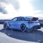 Фотографии Hyundai RN30 Concept 2016