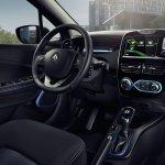 Фотографии Renault Zoe 2017