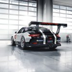 Фотографии Porsche 911 GT3 Cup 2017