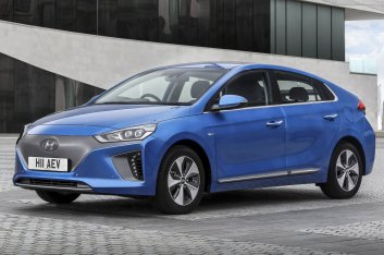 Hyundai Ioniq [UK]