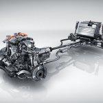 Фотографии Cadillac CT6 Plug-In Hybrid 2017