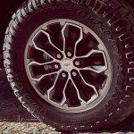 Фотографии Chevrolet Colorado ZR2 2017