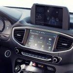 Фотографии Hyundai Ioniq Autonomous Concept 2016