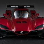 Фотографии Mazda RT24-P Racecar 2017