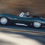 Фотографии Jaguar XKSS 57 2017