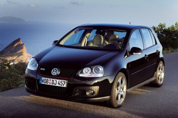 Volkswagen Golf GTI 5-door