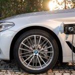 Фотографии BMW 530e iPerformance 2018