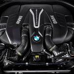Фотографии BMW M550i xDrive 2018