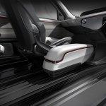 Фотографии Chrysler Portal Concept 2017