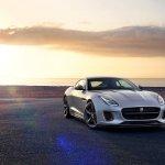 Фотографии Jaguar F-Type 2018
