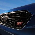 Фотографии Subaru WRX STI 2018