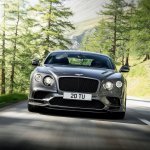 Фотографии Bentley Continental Supersports 2018