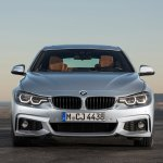 Фотографии BMW 4-Series Gran Coupe 2018
