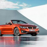 Фотографии BMW 4-Series Convertible 2018