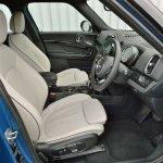 Фотографии Mini Countryman Cooper S ALL4 2017