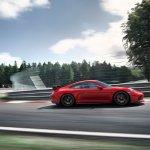 Фотографии Porsche 911 GT3 2018