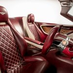 Фотографии Bentley EXP 12 Speed 6e Concept 2017