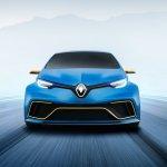 Фотографии Renault Zoe e-Sport Concept 2017