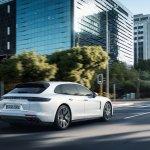 Фотографии Porsche Panamera Sport Turismo 2018