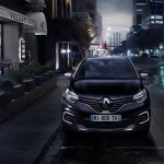 Фотографии Renault Captur 2018