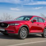 Фотографии Mazda CX-5 [EU] 2017