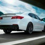 Фотографии Acura TLX 2018